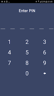 Bitcoin India Wallet - náhled