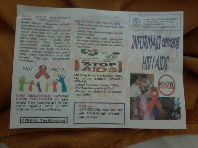 Informasi Tentang HIV/AIDS