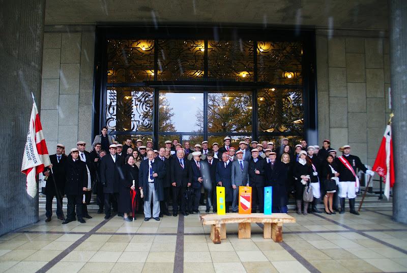 60 ans Section fribourgeoise de la société suisse des étudiants de zofingue 1