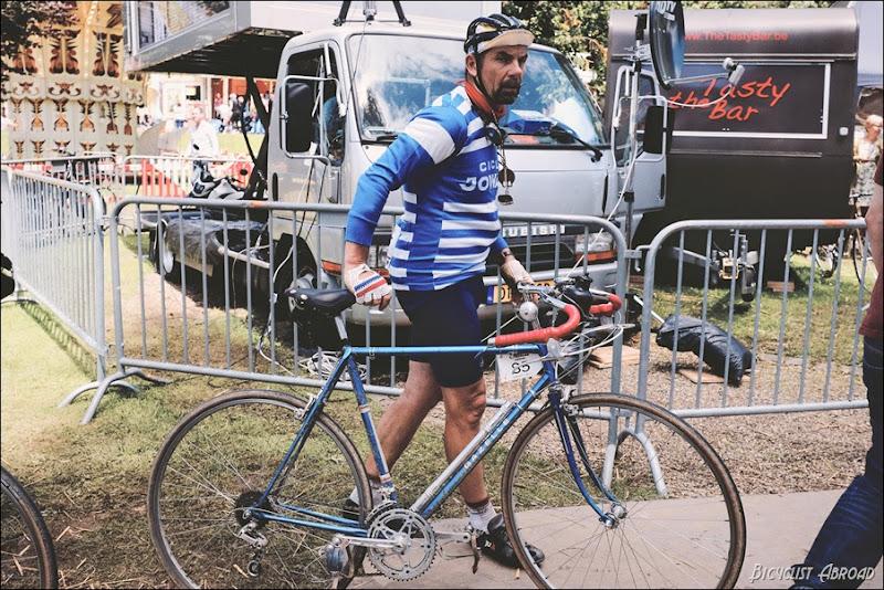 blue rider eroica