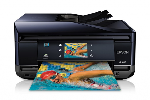 Fast Download EPSON XP-850 Series 9.04 printer driver & setup