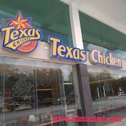 Apa Yang Best di Texas Chicken