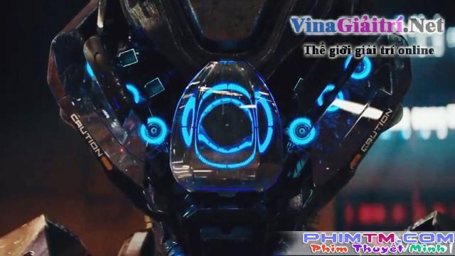 Xem Phim Cỗ Máy Sát Nhân - Kill Command - phimtm.com - Ảnh 1