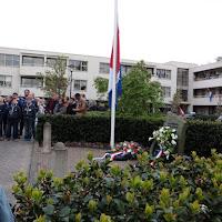 2012 - Dodenherdenking