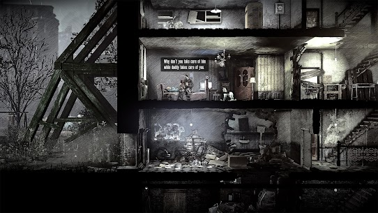 This War of Mine: Stories – Father's Promise 1
