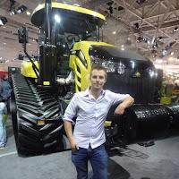 2015-11-11 Agritechnica