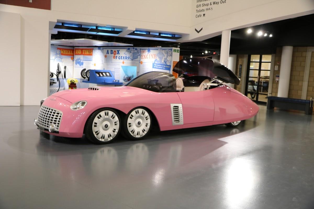 The British Motor Museum 0548.JPG