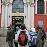 WOK w Poznańskiej Farze, 2013-12-11