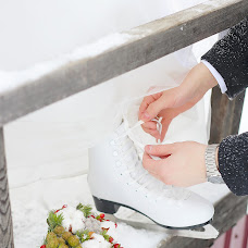 Wedding photographer Anastasiya Bulkina (Kocha). Photo of 27.02.2015