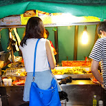 street eats in Seoul, Seoul Special City, South Korea