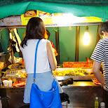 street eats in Seoul, Seoul Special City, South Korea