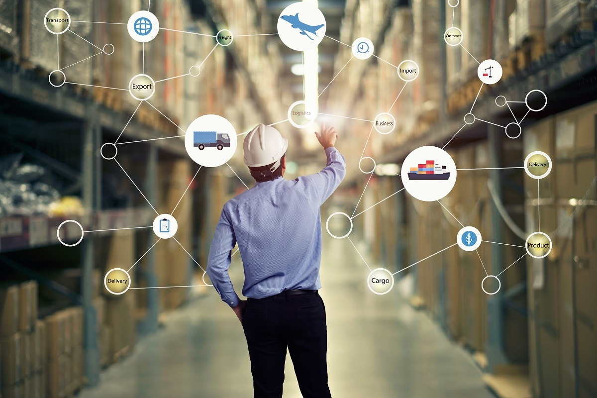 การปรับกระบวนการสู่ดิจิทัล เร่งสร้างความคล่องตัวและโปร่งใส ให้อุตสาหกรรมอาหารและเครื่องดื่มยุคใหม่
