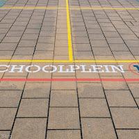 Peperklip en Schoolplein14 de opening