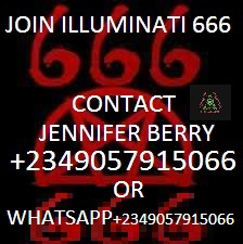 I want to join the Illuminati brotherhood call Jennifer