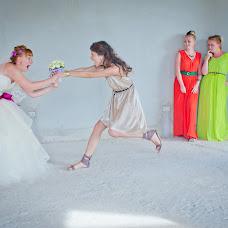 Wedding photographer Ganna Mik (GannaMik). Photo of 08.02.2015