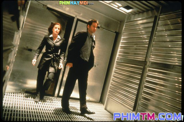Xem Phim Hồ Sơ Tuyệt Mật - The X Files: Fight The Future - phimtm.com - Ảnh 1