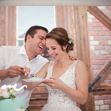 Wedding photographer Eva Stawarczyková (evines). Photo of 11.09.2017