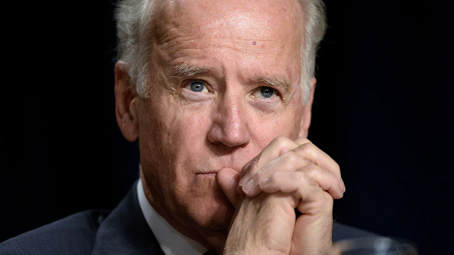 'Spitting At The Face Of Christ': Pro-Life Catholics Denounce Bishops For Congratulating Biden