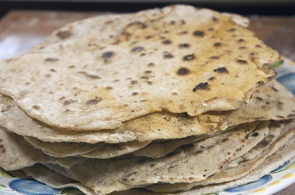 These tortillas will keep in the refrigerator for a week or more. In addition,...