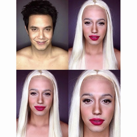 paolo ballesteros makeup transformations with pictures 18