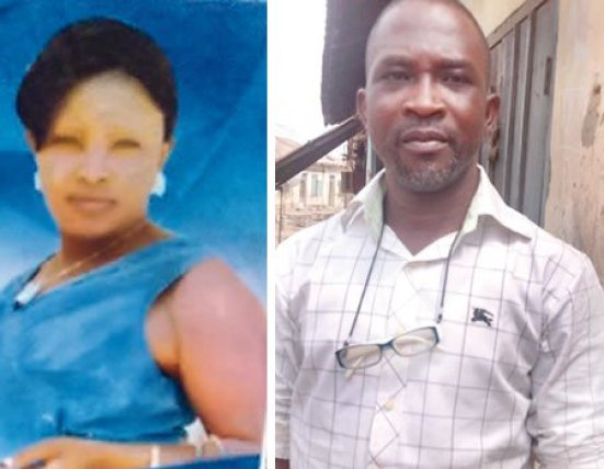 In Makurdi: Mother of Two Commits Suicide Over MMM