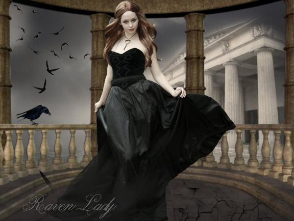 Supernal Baroness Baby, Gothic