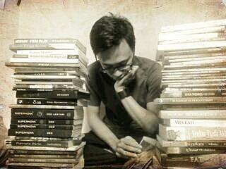 Mengoleksi Buku Bacaan