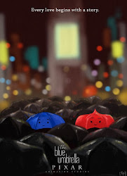 The Blue Umbrella - Chiếc dù xanh