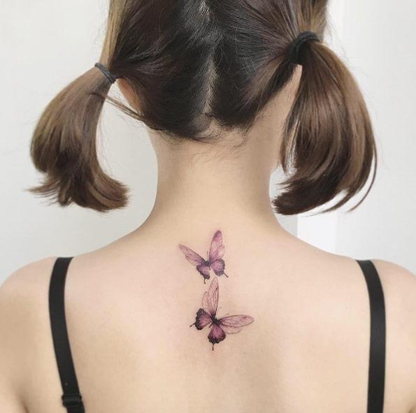 a_bela_rosa_borboletas