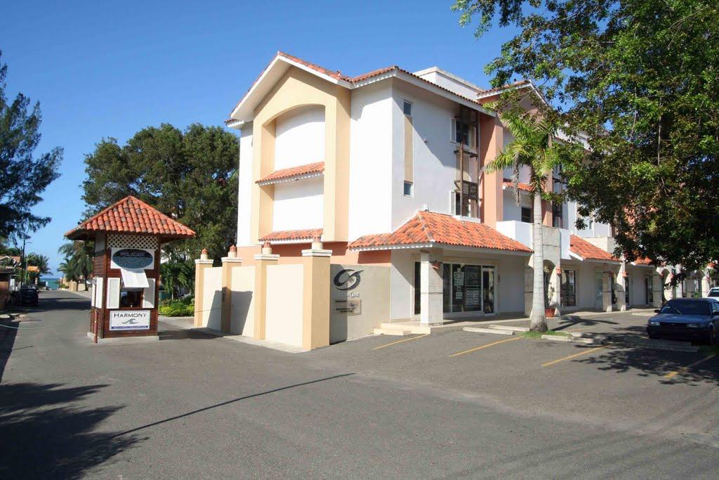 Resorts In Caribbean With Condo Or Villa Rentals