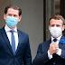 المستشار النمساوي يتوجه إلى باريس لمناقشة تحديات مكافحة الإرهاب