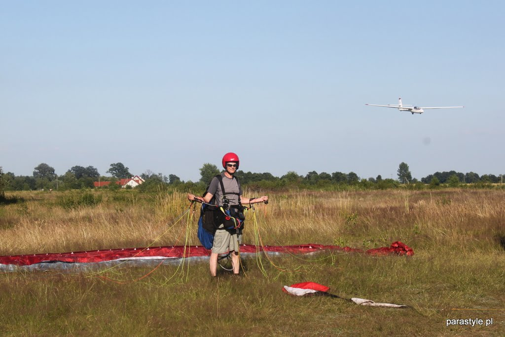 Szkolenia paralotniowe Czerwiec 2012 - IMG_3509.JPG