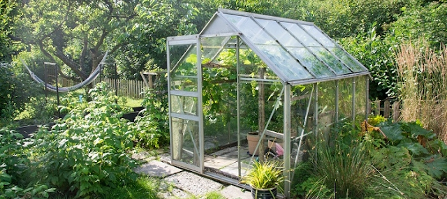 What Are The Top Features And Accessories Of The Greenhouse?