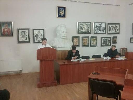 ВІТАЄМО Олександру Салій із захистом кандидатської дисертації!