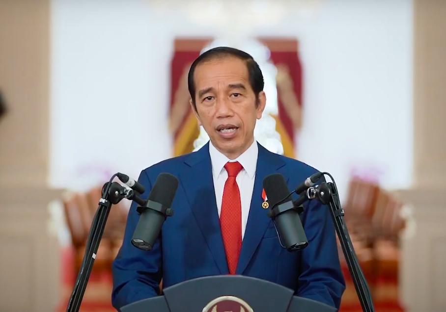 Percepat Reforma Agraria dan Bahas Sengketa Tanah, Jokowi Bertemu Pegiat Agraria