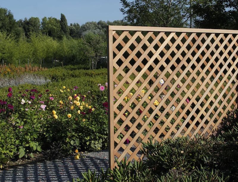Photos de palissades et treillis - So-Garden