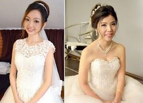 smokey bridal