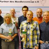 Siegerehrung Nordhessencup 2017