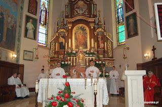 Odpust parafialny ku czci Św. Stanisława 2017