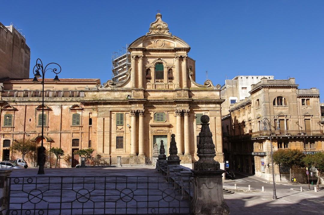 Как добраться в Рагузу, Сицилия