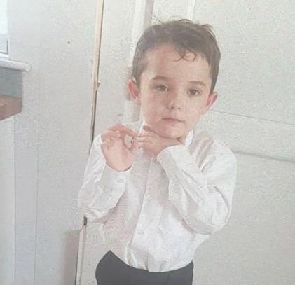 Missing boy, Carson Shephard, 7, found in wall cavity at grandma's loft