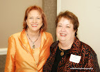 Jill Kralicke, Suzanne Harrington