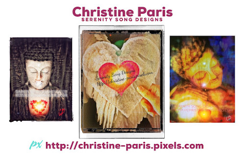 Christine Paris Artist