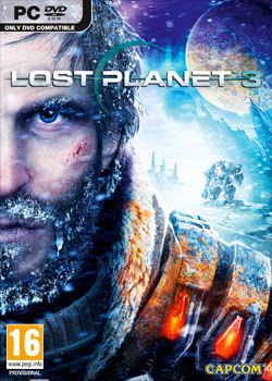 Lost Planet 3  PC  FLT