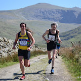 Fell Inter Counties - Moel Eilio set 2