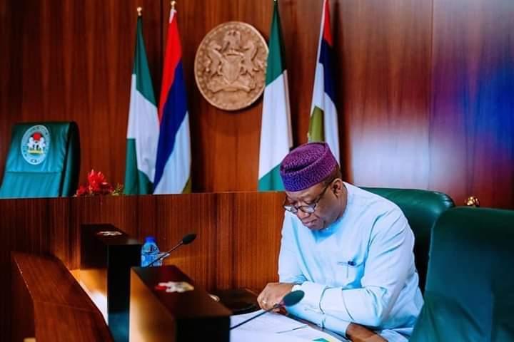 Yoruba PRESIDENCY!Why Governor Fayemi Is The Best.
