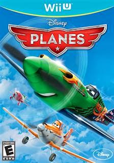 Disney Planes   Nintendo Wii