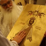 The Consercration of the Altar Of Saint Stephene the martyr By Bishop Serapion - IMG_8059.JPG