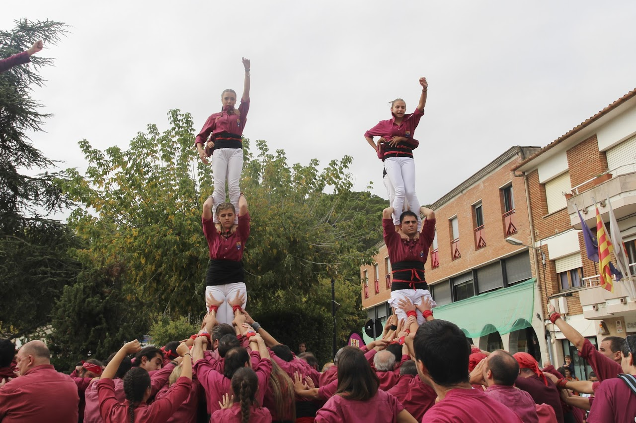 Diada Festa Major dEstiu de Vallromanes 04-10-2015 - 2015_10_04-Actuaci%C3%B3 Festa Major Vallromanes-1.jpg