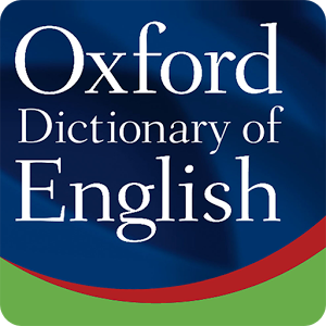 Oxford Dictionary of English_apkmania
